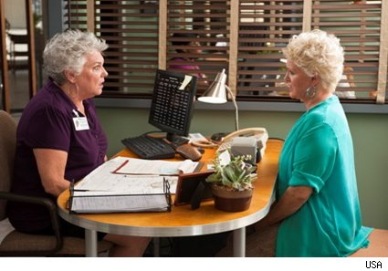 Tyne Daly Weight Loss Tyne daly to guest on burn