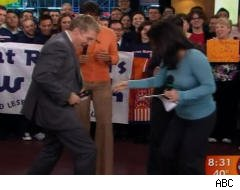 Newscaster Wardrobe Malfunction http://www.aoltv.com/2010/01/26/juju-chang-and-sam-champions-wardrobe-malfunction-on-gma-vid/
