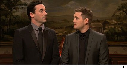 Hamm and Buble
