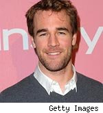 James Van Der Beek Mercy