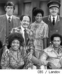 The Jeffersons where are they now