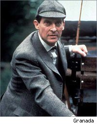 To many, Jeremy Brett played the perfect Sherlock Holmes.