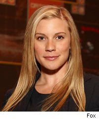 Katee Sackhoff