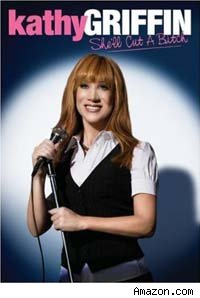Kathy Griffin She'll Cut A Bitch