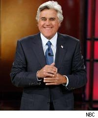 The Jay Leno Show
