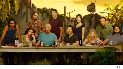 Lost cast interview