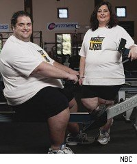 Michael and Maria Ventrella, The Biggest Loser: Couples 3