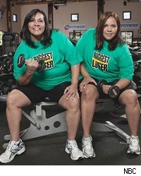 Migdalia Sebren and Miggy Cancel, The Biggest Loser: Couples 3