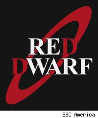 Viewers have a chance to ctach up on Red Dwarf on iTunes.