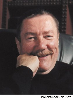 Robert B. Parker