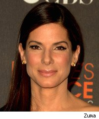 Sandra Bullock, People's Choice Awards 2010