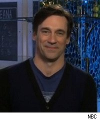 Saturday Night Live, Jon Hamm, 2010