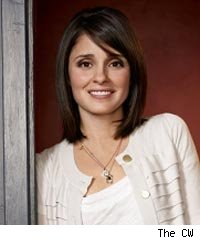 Shiri Appleby on Life Unexpected