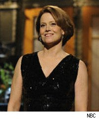 Saturday Night Live, Sigourney Weaver