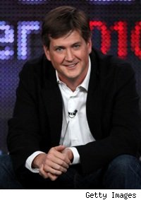 Bill Lawrence at the Winter 2010 TCAs