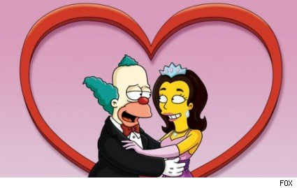 The Simpsons: Once Upon a Time in Sprinfield