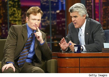 Conan and Jay