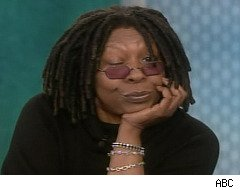 The View, Whoopi Goldberg, healthcare