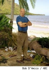 Terry O'Quinn as John Locke on 'Lost.'
