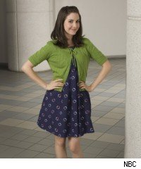 Alison Brie, 'Community'