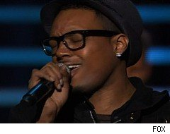 American Idol - Jermaine Sellers