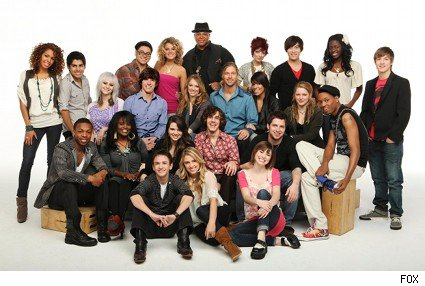 american idol top 24