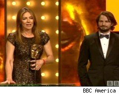 BAFTA, Kathryn Bigelow, The Hurt Locker