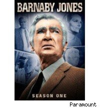 Barnaby Jones