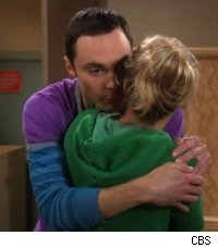 'The Big Bang Theory' - 'The Hadron Collision'