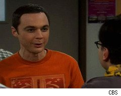 The Big Bang Theory - The Large Hadron Collision
