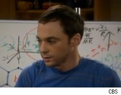The Big Bang Theory, Sheldon Cooper