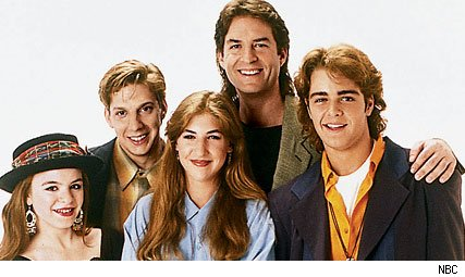 Blossom' Cast: Where Are They Now?