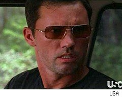 Burn Notice, Michael Weston