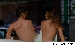 michael_fiona_bed_burn_notice