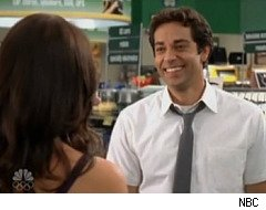 Chuck, Zachary Levi