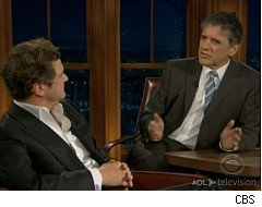 Craig Ferguson, Colin Firth