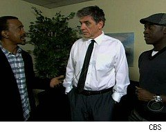 Craig Ferguson, Don Cheadle, Tim Meadows