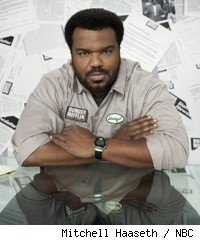 Craig Robinson of 'The Office'