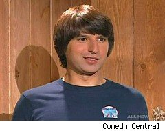Demetri Martin, Money
