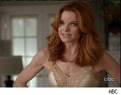 Desperate Housewives, Bree and Orson