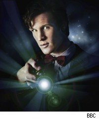 Matt Smith, 'Doctor Who'