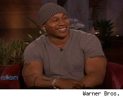 Ellen DeGeneres, LL Cool J