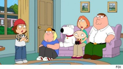 Family Guy: Dial Meg for Murder