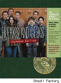 Freaks and Geeks: Yearbook Edition