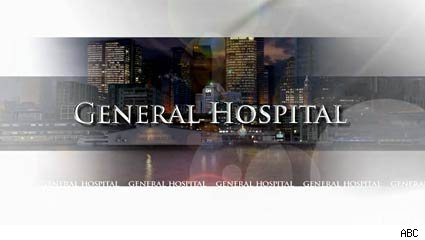 General Hospital credits