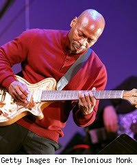 Kevin Eubanks
