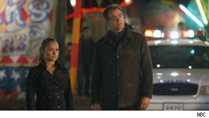 'Heroes': 'Brave New World'