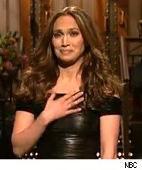 Saturday Night Live, Jennifer Lopez