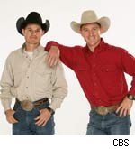 Jet and Cord McCoy Amazing Race