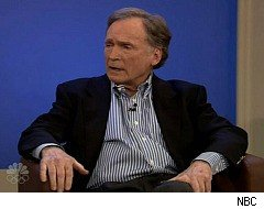 Late Night with Jimmy Fallon: Dick Cavett had a guest die on his show